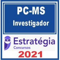 PC MS (Investigador) 2021