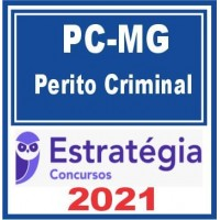 PC MG (Perito Criminal) 2021