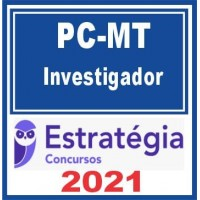 PC MT (Investigador) 2021