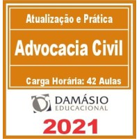 Advocacia Civil 2021