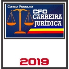 PM MG (CFO CARREIRA JURIDICA) 2019 (PCM)
