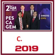 OAB 2 FASE XXX (CIVIL) 2019.2 (C)