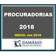 Procuradorias 2018 - Regular D.