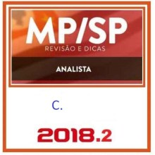 MP SP (ANALISTA PROCESSUAL) PÓS EDITAL