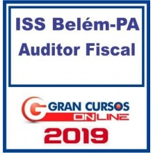 ISS BELÉM-PA (AUDITOR FISCAL) 2020 (G)