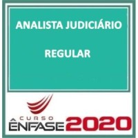 ANALISTA JUDICIARIO REGULAR 2020 (EN)