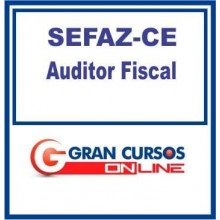 SEFAZ CE (AUDITOR FISCAL) 2019 (G)